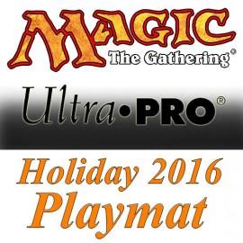 MTG Holiday 2016 Playmat
