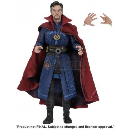 Marvel - Doctor Strange 1/4 Scale Figure