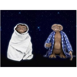 "E.T. 7"" Scale Action Figure - Series 2 Assortment (8)"
