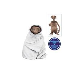 """E.T. 7"""" Scale Action Figure - Series 2 Night Flight ET"""