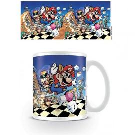 Super Mario - Mario Mug
