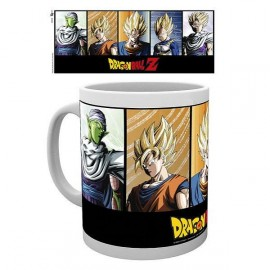 Dragon Ball Z - Dragon Ball Z Moody Mug