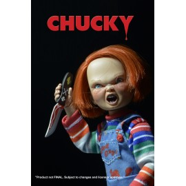 "Childs Play - Chucky - 8"" Clothed Figure"