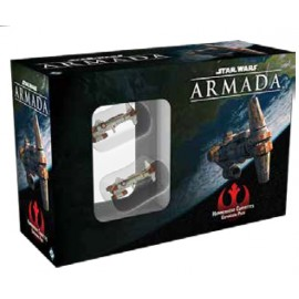 Star Wars Armada: Hammerhead Corvette