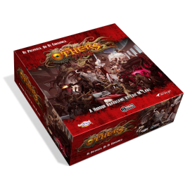The Others Core Box