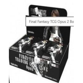 Final Fantasy TCG Opus 2 (36)