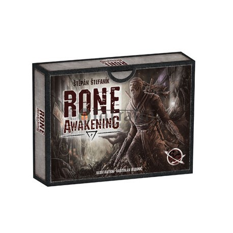 RONE: Awakenings Expansion