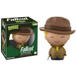 DORBZ 298 - Fallout - Mysterious Stranger Vault Boy