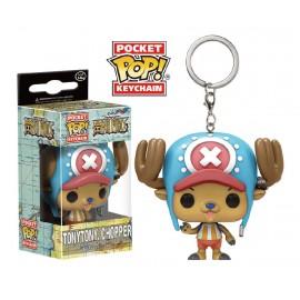 POP Keychain - One Piece - Tonytony Chopper
