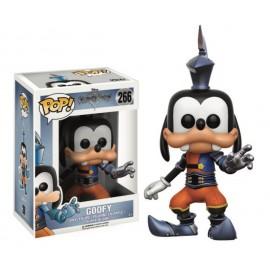 Disney 266 POP - Kingdom Hearts - Goofy Armoured LIMITED