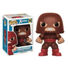 Marvel 196 POP - X-Men - Juggernaut - LIMITED