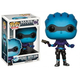 Games 194 POP - Mass Effect Andromeda - Peebee with Gun LIMITED