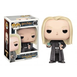 Movies 40 POP - Harry Potter - Lucius with Prophecy LTD