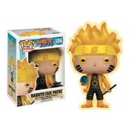 Animation 186 POP - Naruto - Naruto Six Paths LIMITED