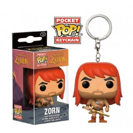 POP Keychain - Son of Zorn - Zorn