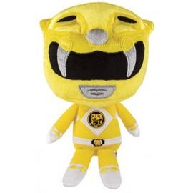 "Plushies - Power Rangers - Plush 6"" - Yellow"
