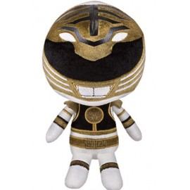 "Plushies - Power Rangers - Plush 6"" - White"