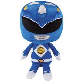 "Plushies - Power Rangers - Plush 6"" - Blue"
