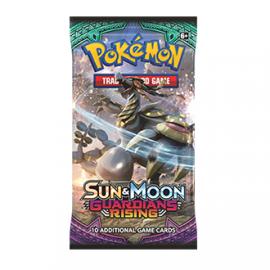 Pokémon Ex Sun & Moon 2 Blister (1p) Eng