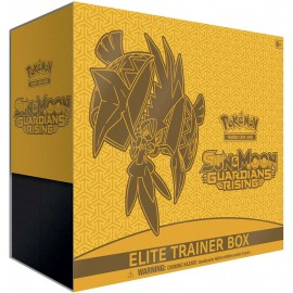 Pokemon Sun & Moon 2 Elite Trainer Box