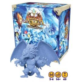 Arcadia Quest Frost Dragon
