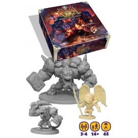 Arcadia Quest whole lotta lava