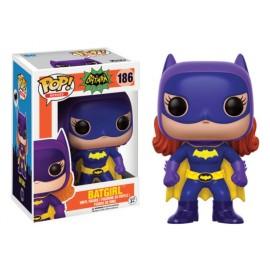 Heroes 186 POP - Batman 66 Series - Batgirl