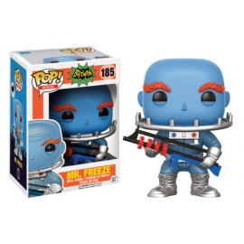 Heroes 185 POP - Batman 66 Series - Mr Freeze