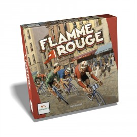Flamme Rouge English Version