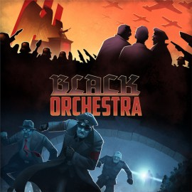 Black Orchestra (2nd Edition) - Board Game