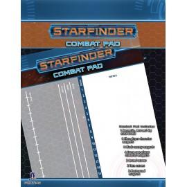 Starfinder Roleplaying Game: Starfinder Combat Pad