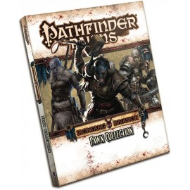 Pathfinder Pawns: The Ironfang Invasion Pawn Collection