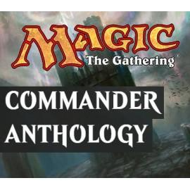 MTG Commander Anthology Display (4) English