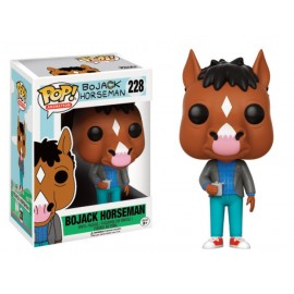 Animation 228 POP - Bojack Horseman - Bojack Horseman