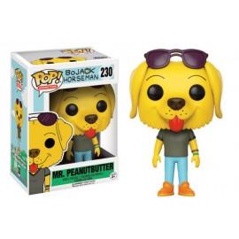 Animation 230 POP - Bojack Horseman - Mr Peanutbutter
