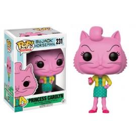 Animation 231 POP - Bojack Horseman - Princess Carolyn