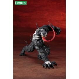 Marvel - Venom Pre-Painted PVC Statue