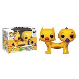 Television 221 POP - Nickelodeon 90's - Catdig