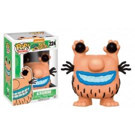 Television 224 POP - Nickelodeon 90's - Aaahh!!! Real Monster - Krumm