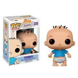 Television 225 POP - Nickelodeon 90's - Rugrats - Tommy Pickles