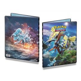 Pokémon Sun & Moon 2 9-Pocket Portfolio