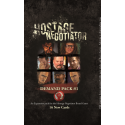 Hostage Negotiator Demand pack 1