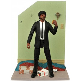 Pulp Fiction - Select Jules AF Figure