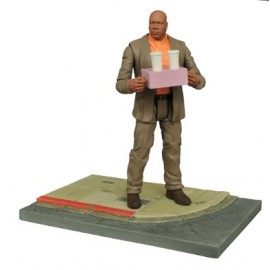 Pulp Fiction - Select Marsellus AF Figure