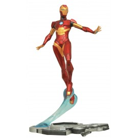 Marvel - Gallery - Ironheart PVC Figure