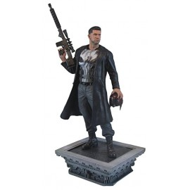 Marvel - Gallery - Netflix Punisher PVC Figure