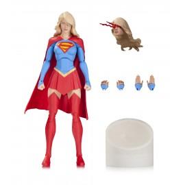 DC - Supergirl Icons AF