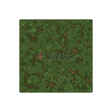 Grassy Field Playmat: Runewars
