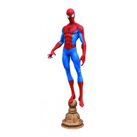 Marvel - Gallery - Spider-Man PVC figure