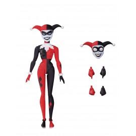 DC - Batman Animated Series - NBA Harley Quinn AF (15cm)